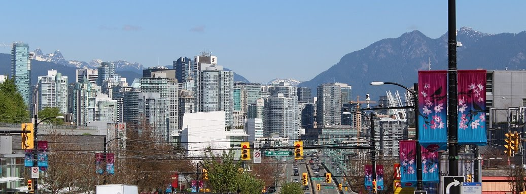 Canadian patent and trademark lawyers and law firm Vancouver